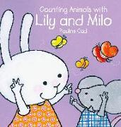 Cover-Bild zu Oud, Pauline: Counting Animals with Lily and Milo