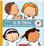 Cover-Bild zu Oud, Pauline: Ja & Nein - ich sag, was ich (nicht) mag