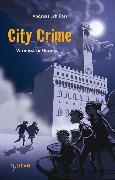 Cover-Bild zu Schlüter, Andreas: City Crime - Vermisst in Florenz (eBook)