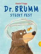 Cover-Bild zu Napp, Daniel: Dr. Brumm: Dr. Brumm steckt fest