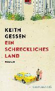Cover-Bild zu Gessen, Keith: Ein schreckliches Land (eBook)