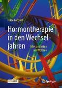 Cover-Bild zu Löfqvist, Hilde: Hormontherapie in den Wechseljahren