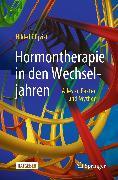 Cover-Bild zu Löfqvist, Hilde: Hormontherapie in den Wechseljahren (eBook)