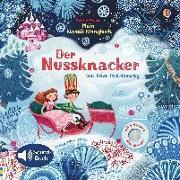 Cover-Bild zu Watt, Fiona: Mein Klassik-Klangbuch: Der Nussknacker