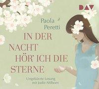Cover-Bild zu Peretti, Paola: In der Nacht hör' ich die Sterne