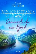 Cover-Bild zu Jänicke, Greta: MS Kristiana - Sommerliebe am Fjord (eBook)