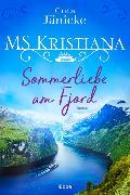 Cover-Bild zu Jänicke, Greta: MS Kristiana - Sommerliebe am Fjord