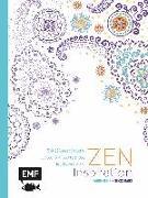 Cover-Bild zu Edition Michael Fischer (Hrsg.): Zen Inspiration