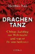 Cover-Bild zu Naß, Matthias: Drachentanz (eBook)