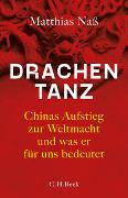 Cover-Bild zu Naß, Matthias: Drachentanz
