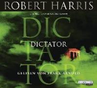 Cover-Bild zu Harris, Robert: Dictator