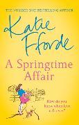 Cover-Bild zu A Springtime Affair von Fforde, Katie