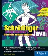 Cover-Bild zu Ackermann, Philip: Schrödinger programmiert Java (eBook)
