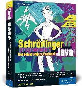 Cover-Bild zu Ackermann, Philip: Schrödinger programmiert Java