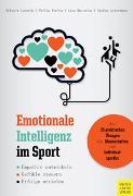 Cover-Bild zu Laborde, Sylvain: Emotionale Intelligenz im Sport