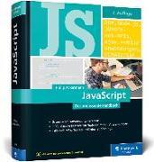 Cover-Bild zu Ackermann, Philip: JavaScript