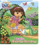 Cover-Bild zu Isa's Flower Garden (Dora the Explorer) von Random House