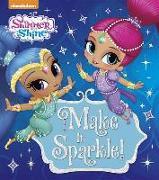 Cover-Bild zu Make It Sparkle! (Shimmer and Shine) von Random House