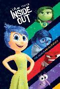 Cover-Bild zu Inside Out Junior Novelization (Disney/Pixar Inside Out) von RH Disney