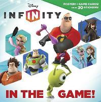 Cover-Bild zu In the Game! (Disney Infinity) von Carbone, Courtney