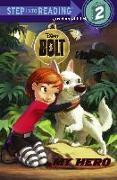 Cover-Bild zu My Hero (Disney Bolt) von RH Disney