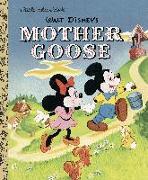 Cover-Bild zu Mother Goose (Disney Classic) von RH Disney