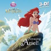 Cover-Bild zu Amazing Ariel! (Disney Princess) von RH Disney