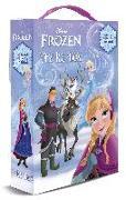 Cover-Bild zu The Ice Box (Disney Frozen) von Carbone, Courtney