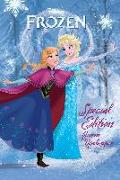 Cover-Bild zu Disney Frozen: Special Edition Junior Novelization (Disney Frozen) von RH Disney