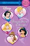 Cover-Bild zu Princess Story Collection (Disney Princess) von RH Disney