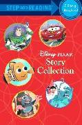 Cover-Bild zu Disney/Pixar Story Collection von RH Disney