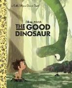 Cover-Bild zu The Good Dinosaur (Disney/Pixar The Good Dinosaur) von RH Disney