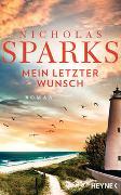 Cover-Bild zu Sparks, Nicholas: Mein letzter Wunsch