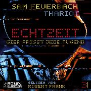 Cover-Bild zu Thariot, Sam: Gier frisst jede Tugend - Echtzeit, (ungekürzt) (Audio Download)