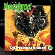 Cover-Bild zu Winter, Markus: Macabros - Classics, Folge 16: Geisterheere aus dem Jenseits (Audio Download)
