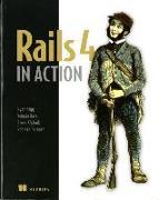 Cover-Bild zu Ryan Bigg: Rails 4 in Action