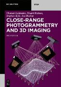 Cover-Bild zu Boehm, Jan: Close-Range Photogrammetry and 3D Imaging (eBook)
