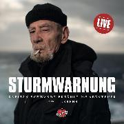 Cover-Bild zu Kruecken, Stefan: Sturmwarnung - Das Hörbuch (Audio Download)
