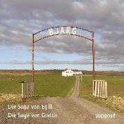 Cover-Bild zu Böhm, Thomas: Die Saga-Aufnahmen (II) (Audio Download)