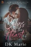 Cover-Bild zu Marie, Dk: Colors of the Heart (Opposites Attract, #4) (eBook)