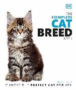 Cover-Bild zu DK: The Complete Cat Breed Book