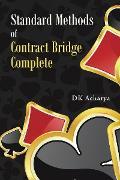 Cover-Bild zu Acharya, DK: Standard Methods of Contract Bridge Complete (eBook)