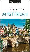 Cover-Bild zu DK Eyewitness: DK Eyewitness Amsterdam