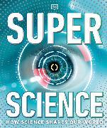 Cover-Bild zu DK: Super Science