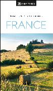 Cover-Bild zu DK Eyewitness: DK Eyewitness France