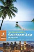 Cover-Bild zu Publishing, DK: Rough Guide to Southeast Asia On A Budget (eBook)