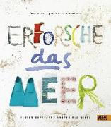 Cover-Bild zu Leitzgen, Anke M.: Erforsche das Meer