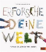 Cover-Bild zu Leitzgen, Anke M.: Erforsche deine Welt