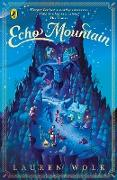 Cover-Bild zu Echo Mountain (eBook) von Wolk, Lauren