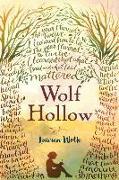 Cover-Bild zu Wolf Hollow von Wolk, Lauren